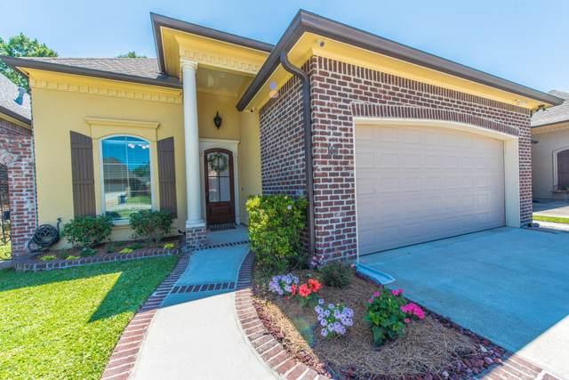 113 Kellogg Avenue, Lafayette, LA 70506 (MLS #20004464) :: Keaty Real Estate