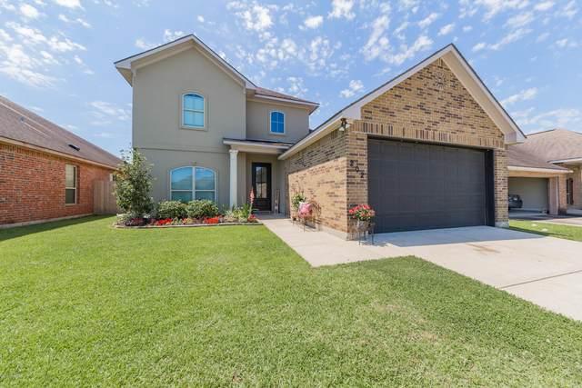 202 Cautillion Drive, Youngsville, LA 70592 (MLS #20004472) :: Keaty Real Estate