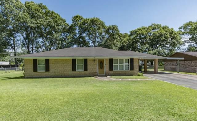 1010 Eaton Drive, Abbeville, LA 70510 (MLS #20004476) :: Keaty Real Estate