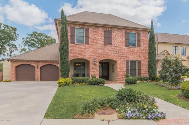 102 Avallach Drive, Lafayette, LA 70503 (MLS #20004479) :: Keaty Real Estate