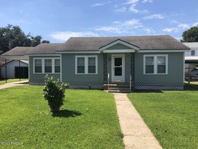 118 Sharon Street, Lafayette, LA 70506 (MLS #20004484) :: Keaty Real Estate