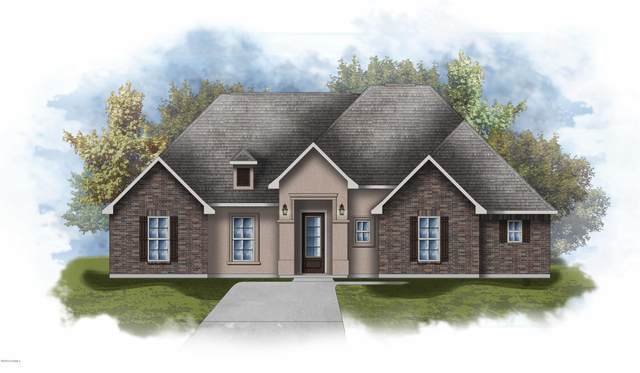 405 Arbor Springs Lane, Lafayette, LA 70506 (MLS #20004485) :: Keaty Real Estate