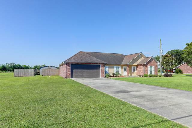 1062 Melvin Dupuis Road, Breaux Bridge, LA 70517 (MLS #20004488) :: Keaty Real Estate
