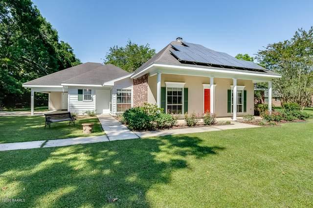152 Mayo Blvd. Boulevard, Sunset, LA 70584 (MLS #20004492) :: Keaty Real Estate