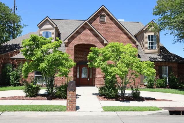 404 Oakleaf Drive, Lafayette, LA 70503 (MLS #20004499) :: Keaty Real Estate