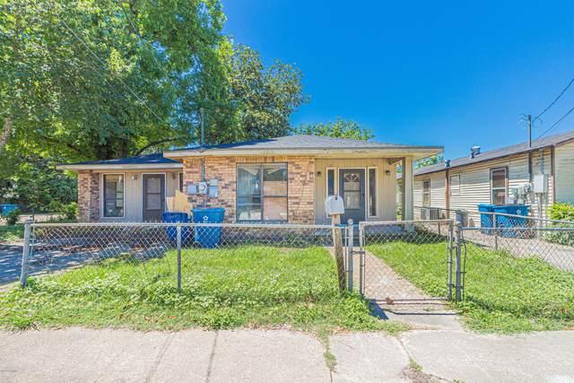 334 Carver Street, Lafayette, LA 70501 (MLS #20004504) :: Keaty Real Estate