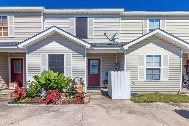 1504 C Southport Boulevard, New Iberia, LA 70560 (MLS #20004505) :: Keaty Real Estate