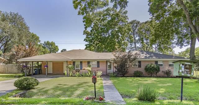 117 Alonda Drive, Lafayette, LA 70503 (MLS #20004506) :: Keaty Real Estate