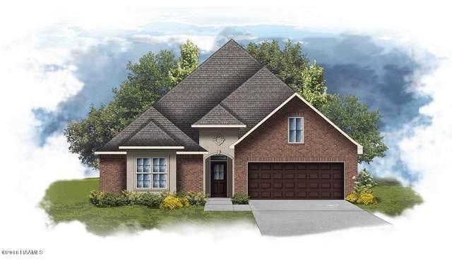 618 Bay Meadow Lane, Lafayette, LA 70507 (MLS #20004516) :: Keaty Real Estate