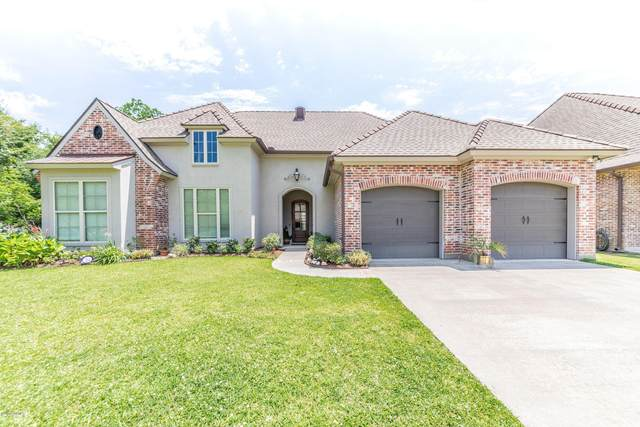 306 Old Pottery Bend, Lafayette, LA 70508 (MLS #20004519) :: Keaty Real Estate