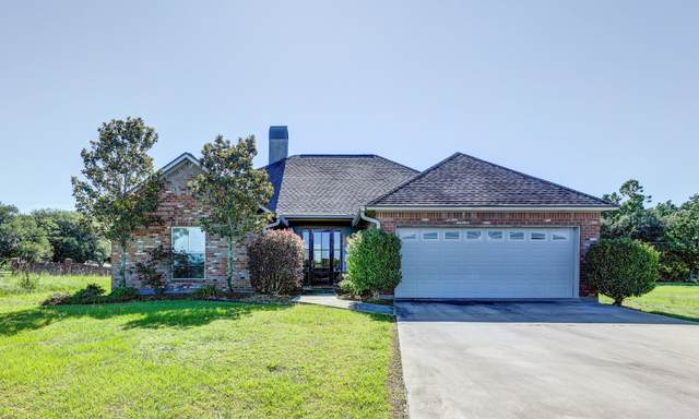 103 Gaynor Drive, Scott, LA 70583 (MLS #20004522) :: Keaty Real Estate