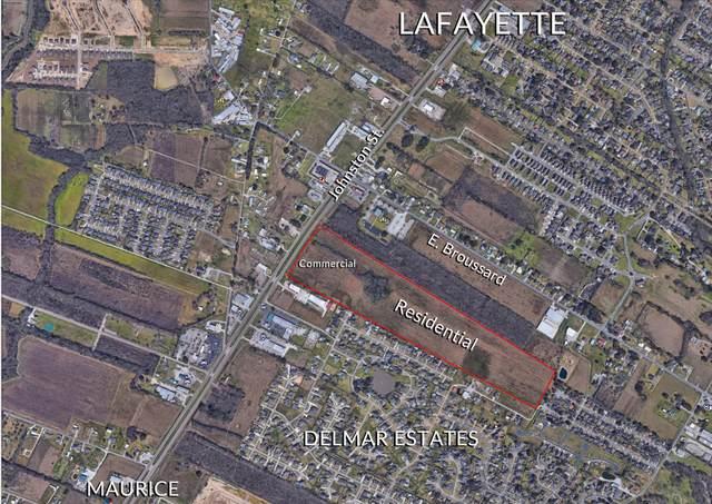 6800 Johnston, Lafayette, LA 70503 (MLS #20004523) :: Keaty Real Estate