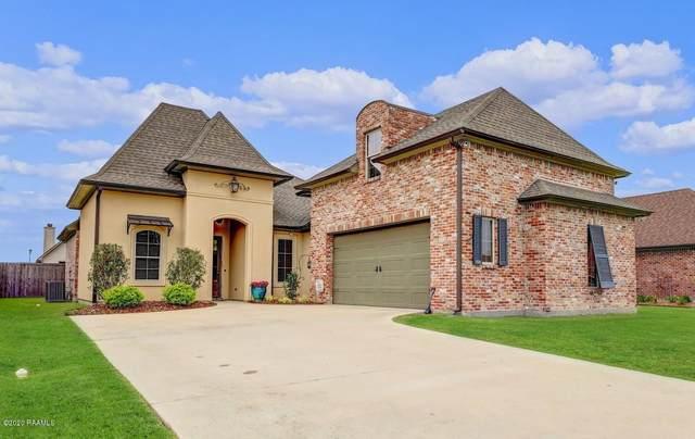 309 Brooks Passage Way, Lafayette, LA 70508 (MLS #20004533) :: Keaty Real Estate