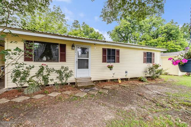 106 St Jude Street, Scott, LA 70583 (MLS #20004545) :: Keaty Real Estate