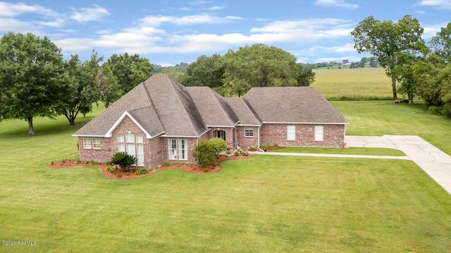 1062 Pecan Ridge, St. Martinville, LA 70582 (MLS #20004546) :: Keaty Real Estate