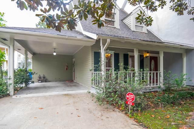 513 Esplanade Drive, Lafayette, LA 70508 (MLS #20004566) :: Keaty Real Estate