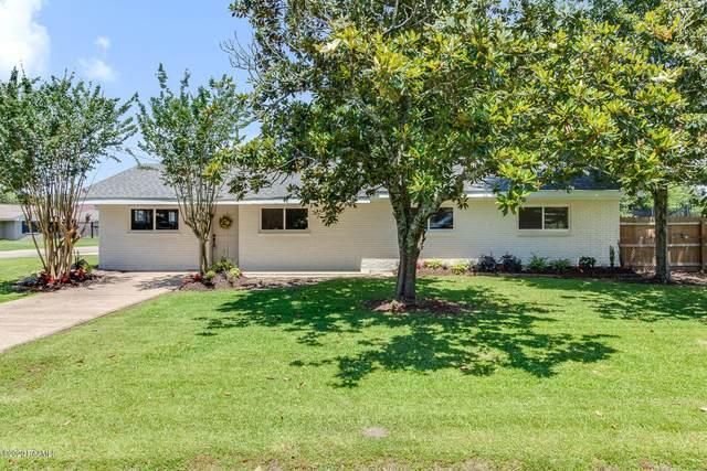 524 W 16th Street, Crowley, LA 70526 (MLS #20004574) :: Keaty Real Estate