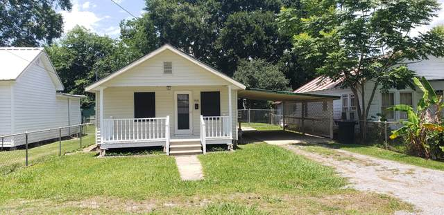906 Thomas Street, Abbeville, LA 70510 (MLS #20004580) :: Keaty Real Estate