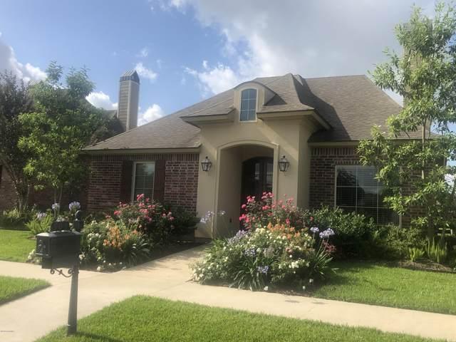 501 St Girons Drive, Lafayette, LA 70507 (MLS #20004585) :: Keaty Real Estate