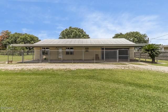 1432 Winfred Road, Rayne, LA 70578 (MLS #20004599) :: Keaty Real Estate