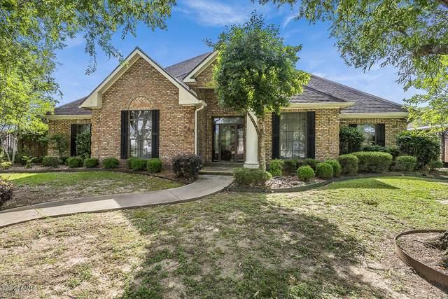 425 Lauren Drive, Scott, LA 70583 (MLS #20004601) :: Keaty Real Estate