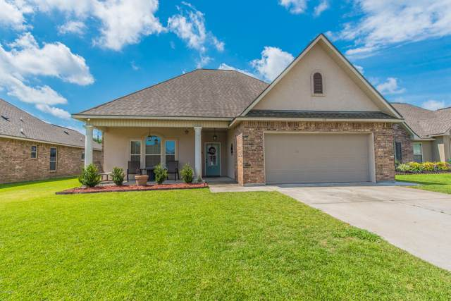 113 Sunny Peak Street, Youngsville, LA 70592 (MLS #20004606) :: Keaty Real Estate