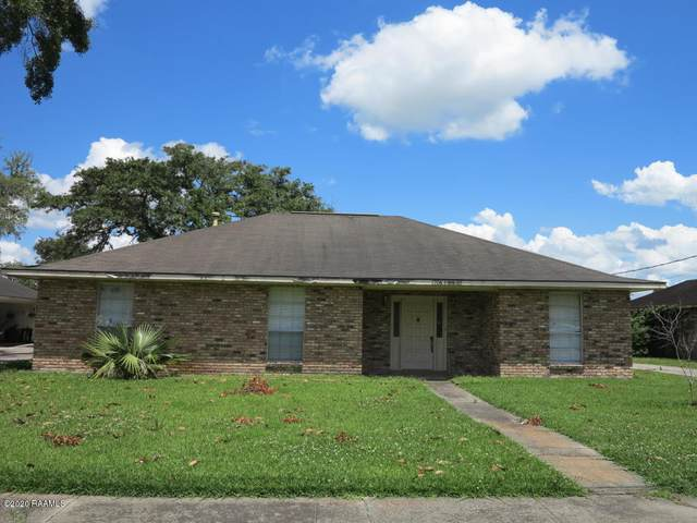 1706 S S Vista Ave Avenue, Gonzales, LA 70737 (MLS #20004613) :: Keaty Real Estate
