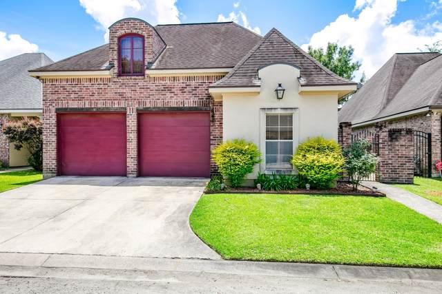 126 Imperial Palm Lane, Lafayette, LA 70508 (MLS #20004623) :: Keaty Real Estate
