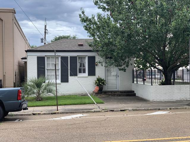 840 S Washington Street, Lafayette, LA 70501 (MLS #20004642) :: Keaty Real Estate