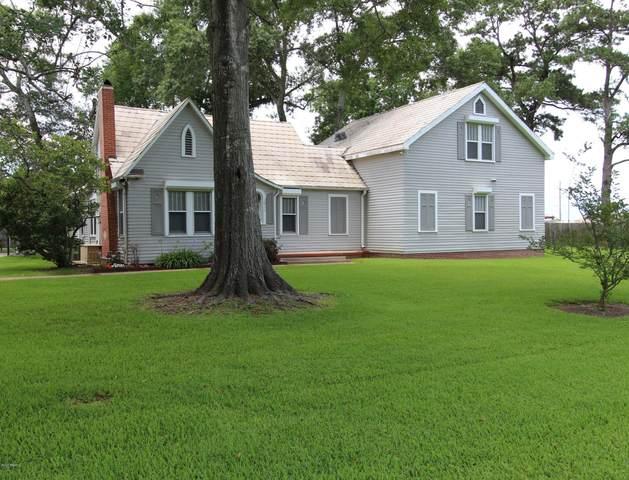 1011 E Hutchinson Avenue, Crowley, LA 70526 (MLS #20004650) :: Keaty Real Estate