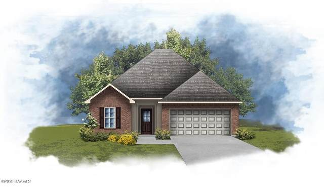 115 St. Daria Street, Youngsville, LA 70592 (MLS #20004653) :: Keaty Real Estate