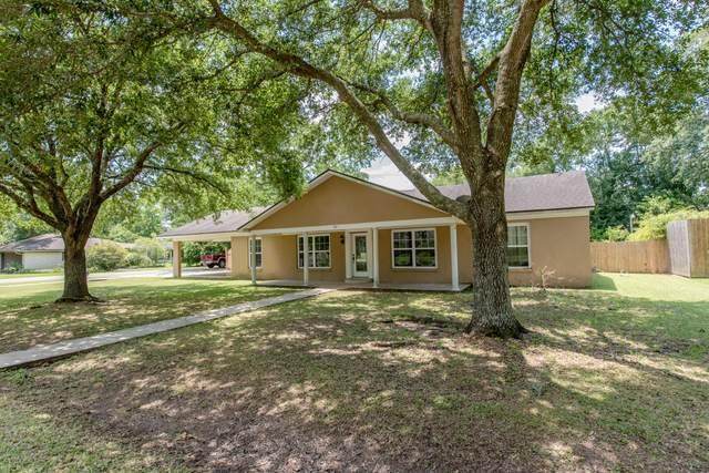 201 Delphine Street, Lafayette, LA 70506 (MLS #20004654) :: Keaty Real Estate