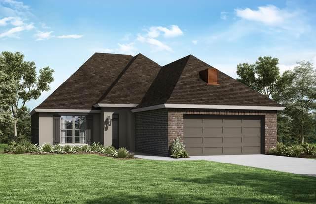 306 Adry Lane, Youngsville, LA 70592 (MLS #20004661) :: Keaty Real Estate