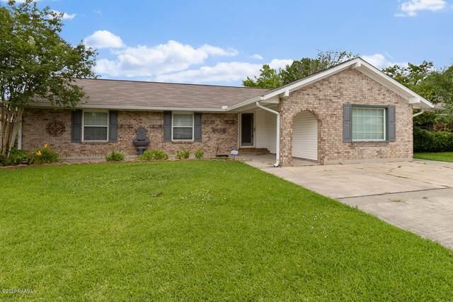 218 Village Lane, Lafayette, LA 70506 (MLS #20004665) :: Keaty Real Estate