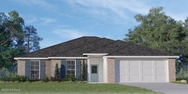 160 Cayman Lane, Sunset, LA 70584 (MLS #20004667) :: Keaty Real Estate