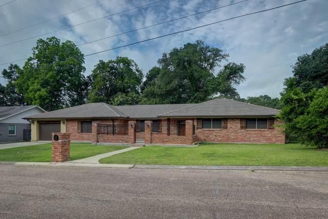 128 Parduton Street, Lafayette, LA 70503 (MLS #20004673) :: Keaty Real Estate
