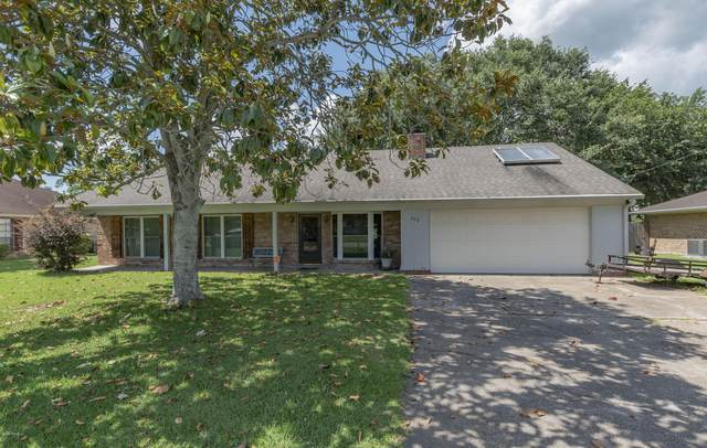 320 Saint Pierre Boulevard, Carencro, LA 70520 (MLS #20004679) :: Keaty Real Estate