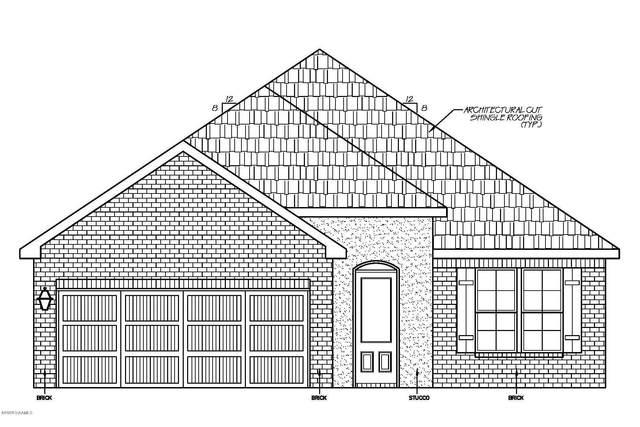 Tbd Jalan Road Lot 25, Opelousas, LA 70570 (MLS #20004685) :: Keaty Real Estate