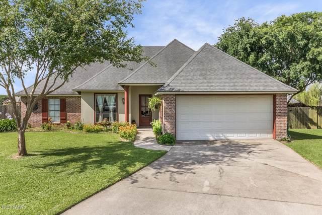 121 Cranberry Drive, Broussard, LA 70518 (MLS #20004686) :: Keaty Real Estate