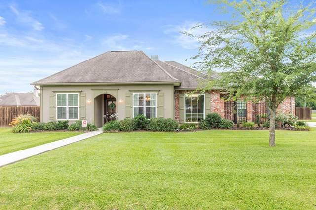 300 Deer Valley Lane, Carencro, LA 70520 (MLS #20004692) :: Keaty Real Estate