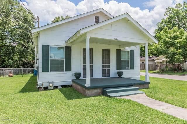 1221 General Mouton Avenue, Lafayette, LA 70501 (MLS #20004694) :: Keaty Real Estate