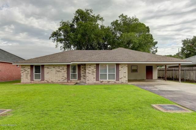 206 Cheyenne Circle, Scott, LA 70583 (MLS #20004697) :: Keaty Real Estate