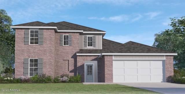 168 Cayman Lane, Sunset, LA 70584 (MLS #20004712) :: Keaty Real Estate