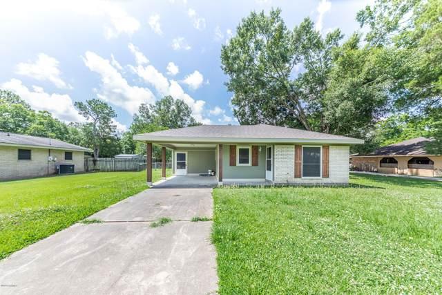 130 Kentwood Drive, Carencro, LA 70520 (MLS #20004715) :: Keaty Real Estate