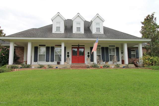 10218 Brousell Drive, Abbeville, LA 70510 (MLS #20004725) :: Keaty Real Estate