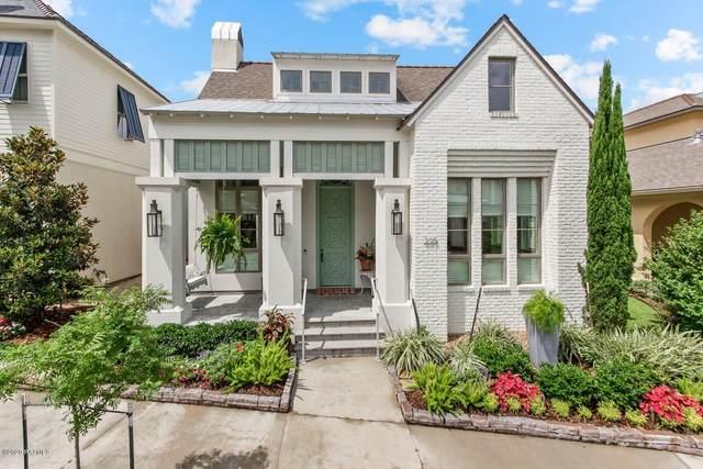 225 Biltmore Way, Lafayette, LA 70508 (MLS #20004764) :: Keaty Real Estate