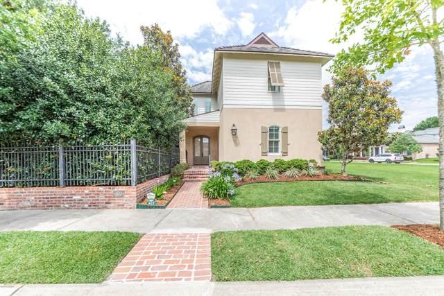 402 Worth Avenue, Lafayette, LA 70508 (MLS #20004767) :: Keaty Real Estate