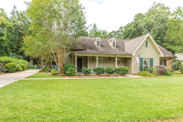 149 Greenfield Drive, Carencro, LA 70520 (MLS #20004783) :: Robbie Breaux & Team
