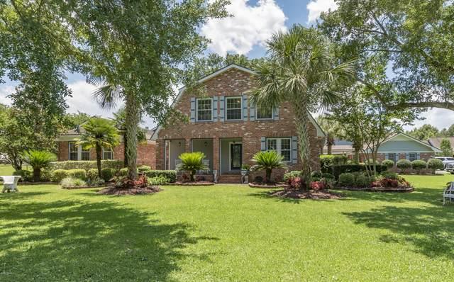 1070 Terrace Hwy, Broussard, LA 70518 (MLS #20004797) :: Keaty Real Estate