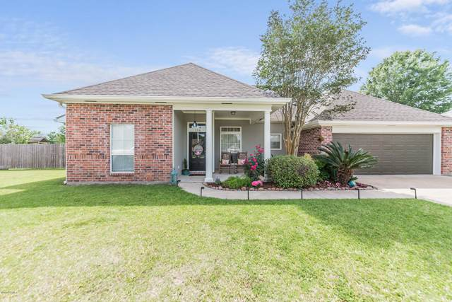154 Windermere Circle, Youngsville, LA 70592 (MLS #20004804) :: Keaty Real Estate